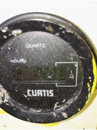 Ножничный электро подъемник MEC 3247