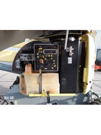 Коленчатый дизельный подъемник JLG 450 AJ